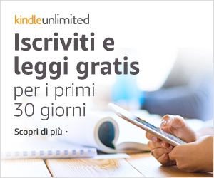 Informazioni su Kindle Unlimited